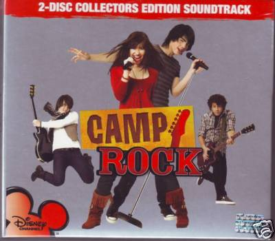 Camp rock 2 музыка скачать