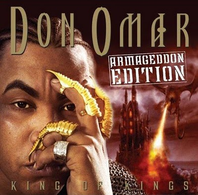 Don Omar - Belly Danza ft. Beenie Man - video dailymotion