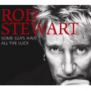 Rod Stewart Some Guys Have All The Luck 2 Cds + 1Dvd The Very Best Of
