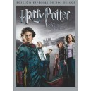Harry Potter Y El Caliz De Fuego 2 DVD's