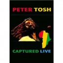 Peter Tosh Captured Live DVD