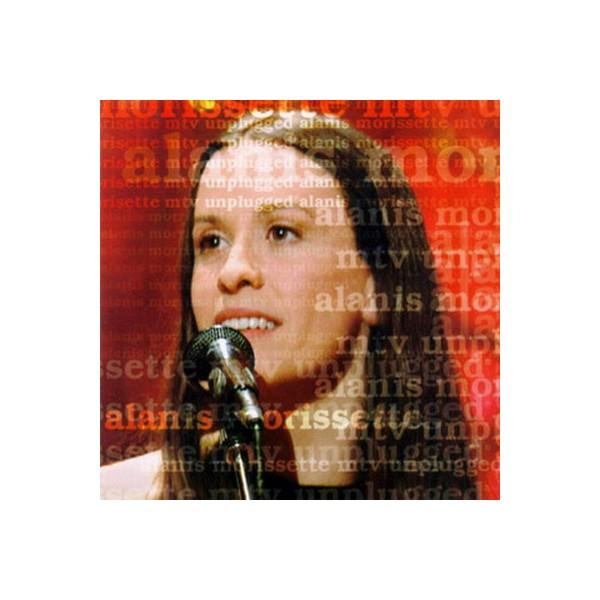 Alanis Morissette - MTV Unplugged Pelicula PepeCine.me ...