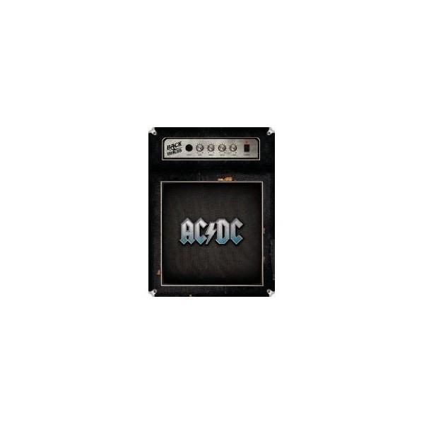 the music store ac dc backtracks box set 2 cd dvd. Black Bedroom Furniture Sets. Home Design Ideas