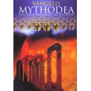 Vangelis Mythodea Music From The Nasa Mission 2001 Mars Odyssey DVD