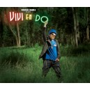 Dread Mar I Vivi En Do CD