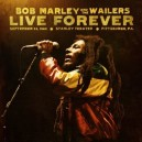 Bob Marley And The Wailers Live Forever September 23 1980 Pittsburg 2 CD's