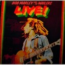 Bob Marley And The Wailers Live CD
