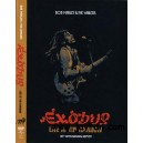 Bob Marley & The Wailers Exodus Live At The Rainbow 30 th Anniversary Edition Dvd