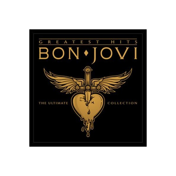 Bon Jovi Ultimate Collection: Bon Jovi Greatest Hits The Ultimate