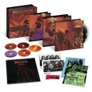 Megadeth	Peace Sells But Who´s Buying ? 25 th Anniversary Box Set  5 Cd's + 3 vinilos