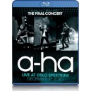A-ha Live At Oslo Spektrum  - The Final Concert  Blu Ray