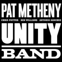 Pat Metheny/ C Potter  Unity Band CD