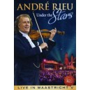 Andre Rieu Under The Stars Live At Maastricht V DVD