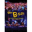 The B-52s Whit The Wild Crowd ! Live IN Athens , Ga DVD