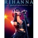 Rihanna	Good Girl Gone Bad Live DVD