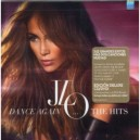 Jennifer Lopez	Dance Again .. The Hits Edicion Especial CD + DVD