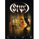 Styx The Grand Illusion - Pieces Of Eight Live DVD