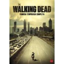 The Walking Dead La Primera Temporada Completa 3 DVD's