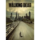The Walking Dead La Primera Temporada Parte II	DVD