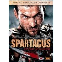 Spartacus Blood And Sand La Primera Temporada Completa 4 DVD's