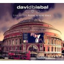 David Bisbal Live At The Royal Albert Hall  CD + DVd