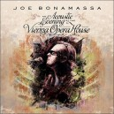 Joe Bonamassa An Acoustic Evening At The Vienna Opera House 2 CD's