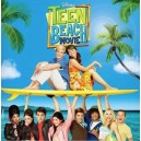 Teen Beach Movie Banda De sonido Original CD