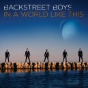 Backstreet Boys In A World Like This CD