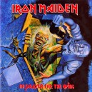 Iron Maiden No Prayer For The Dying CD