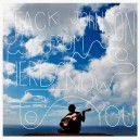 Jack Johnson From Here To Now To You CD