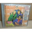 Backstreet Boys Live Rare And Remixes Vol 3  Importado Inconseguible !! Rareza CD