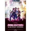Jonas Brothers En Concierto 3D Version Extendida 2 Dvd