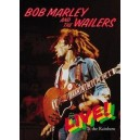 Bob Marley And The Wailers - Live At The Rainbow 2 DVD's