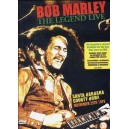 Bob Marley The Legend Live Santa Barbara Country Bowl  DVD
