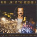 Yanni Live At The Acropolis With The Royal Philarmonic  CD